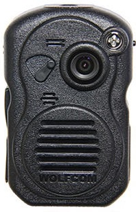 Police Body Camera Review 3rd Eye