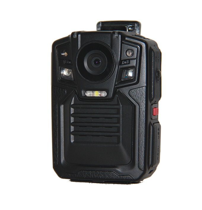 Body Camera Review: Law Enforcement Recorder