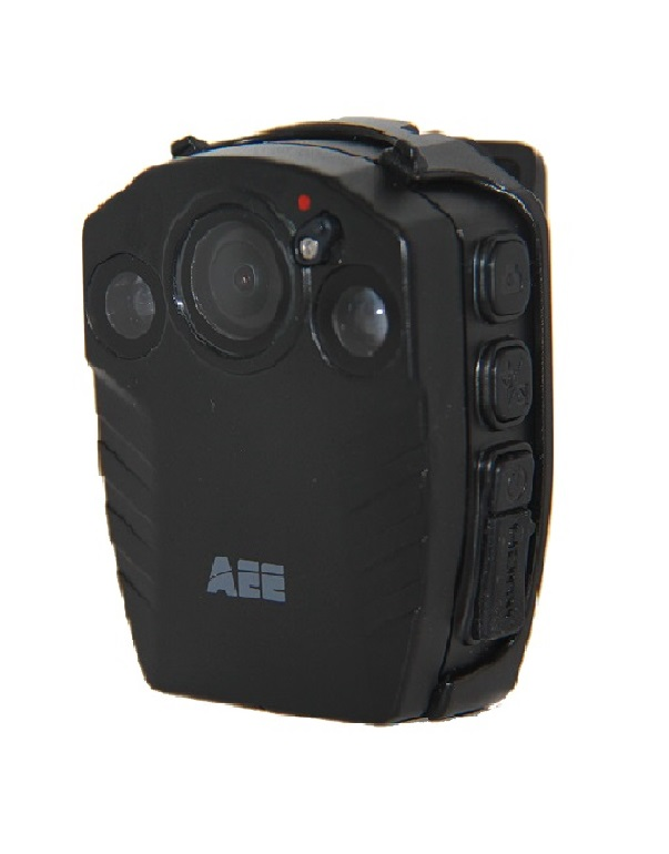 Body Camera Review: BodyCam
