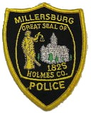 millersburg police department body camera reviews