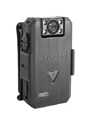 Body Camera Review: WOLFCOM VISION