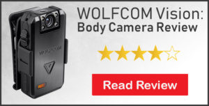 wolfcom vision police body-worn camera review